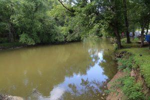 Arrowpoint River View