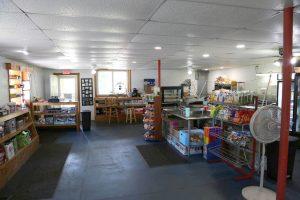 Arrowpoint Camp Store